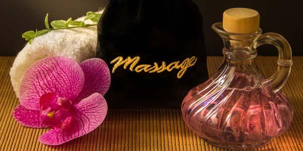 Mirabella Camping massage