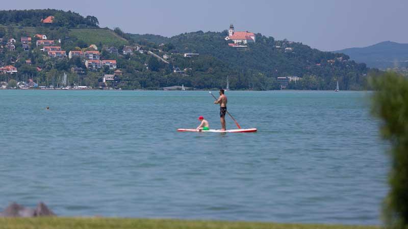 SUP és szörfbérlés, szörfoktatás